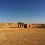 מלון בראשית – חוויה מיוחדת במדבר