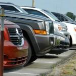 מגרשי מכוניות – הפתרון האידיאלי למכירה וקניית רכב