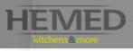 לוגו חמד מטבחים