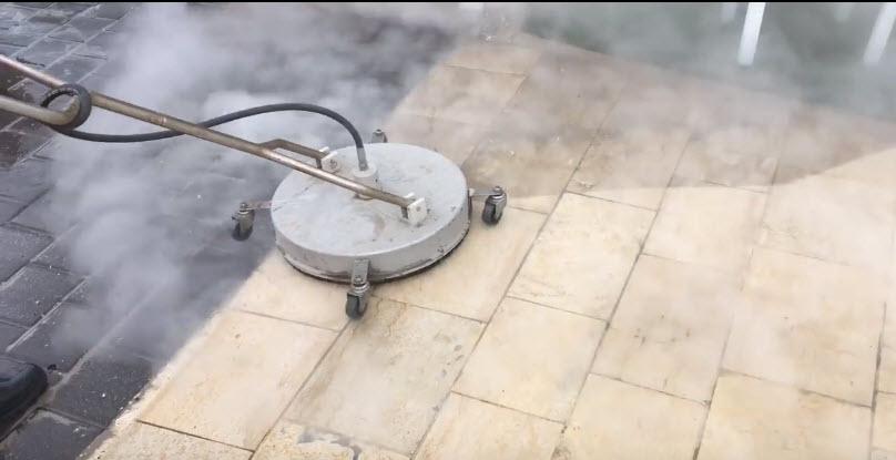 מכונת שטיפה בלחץ